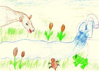 Морозова Диана, 6 лет